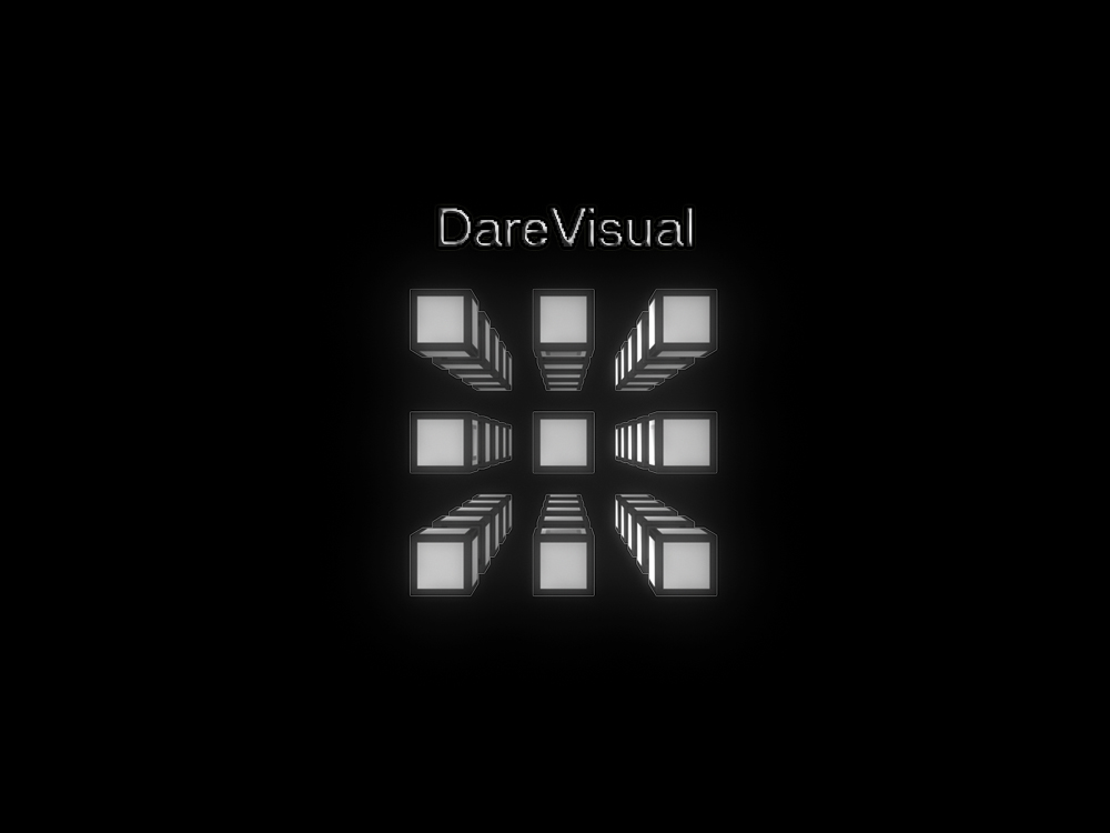 DAREVisual is a passionate and knowledgeable design company based in Amsterdam delivering 3d visuals and creating immersive interactive 3d enviroments""