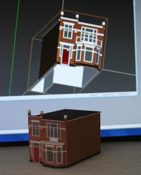 Verhoog uw rendement door uw productpresentaties te ondersteunen door middel van een geprint 3D model. Geprint in Full Colour, stevig en representatief! Vanuit mijn eigen 3D Printservice, produceer ik met […]