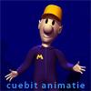 animatie concepten Cuebit animatie is Maarten Visser. Ik ben een ontwerper van 2d en 3d karakters en animaties. Door een creatieve draai aan bestaande ideëen te geven en ze verder […]