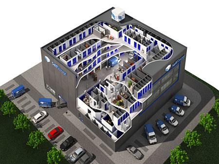 3D&co is een dochteronderneming van Dune Reclamebureau bv en is gespecialiseerd in het leveren van grafische diensten en producten voor de visualisatie en presentatie van nieuw- en verbouwprojecten. Artist Impressions […]